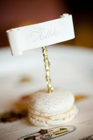 68 best edible placecards wedding favors images on