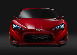 scion fr s sports coupe 2011 cartype