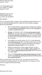 Sle Letter Of Certification Of Employment Request How To Prepare A Hardship Letter For A Mortgage Lender Dummies