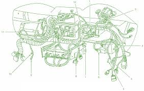 wiring diagram for 2000 ford mustang u2013 the wiring diagram