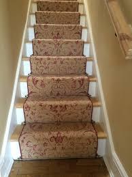 Laura Ashley Laminate Flooring Reviews Brintons Carpets Laura Ashley Malmaison Raspberry Stair Runner