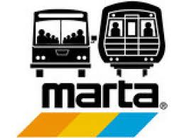 marta schedule for thanksgiving weekend east atlanta ga