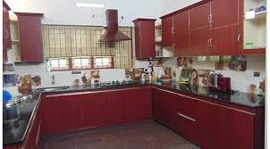 modern kitchen design kerala kitchen designs archives kerala interior designers