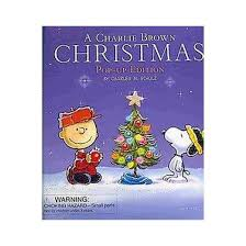 brown christmas picture brown christmas reprint hardcover charles m schulz