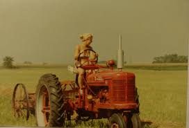 the wartime farmall model h tractor wellssouth com