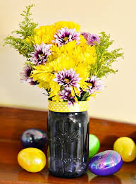 jar floral centerpieces 10 jar floral arrangement ideas