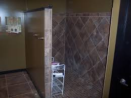 voguish shower designs full version bath walk together with shower