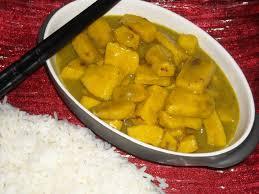 cuisiner les blancs de seiche curry de seiches au citron et lait de coco le rendez vous des