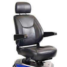 Scooter Chair Drive Odyssey Gt Power Mobility Four Wheel Scooter 4 Wheel Scooters