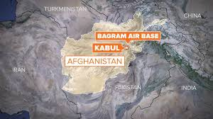 bagram air base map afghanistan attack 6 nato troops killed near bagram airbase nbc