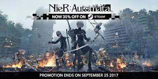 nier 2010 game wallpapers save 40 on nier automata on steam