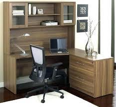 Modern Black Computer Desk Black Desk Hutch Modern Computer Desk With Hutch Modern Black