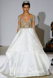 hayley paige wedding dresses spring 2017 bridal fashion week