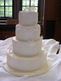 wedding cake icing winter wedding cakes winter wedding cake w buttercream icing w
