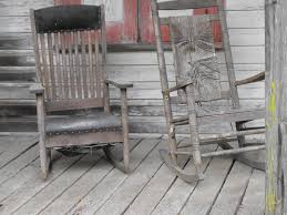 Old Rocking Chair Perhaps I Was Granny U0027s Favorite I Secretly Thought So U2013 Story Of