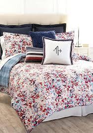Comforter Sets Tj Maxx Tommy Hilfiger Bedding Wyndham Rugby Comforter Sets Bed In A Bag