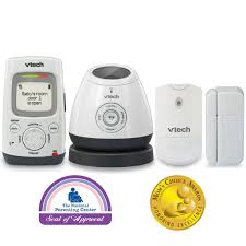baby monitor official vtech audio and video baby monitors