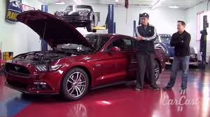 2015 mustang ruby 2015 ford mustang gt carcast with adam carolla