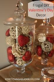 s day decoration easy valentines day décor apothecary jars target threshold