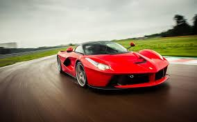 ferrary driving laferrari speed and luxurious driving bliss the