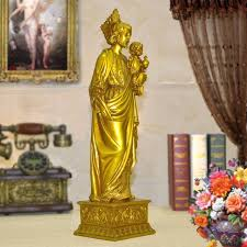 religious decorations for home special offer 50 cm tall top art christianism jesus christ home