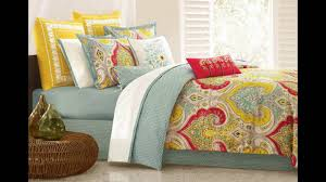 Pottery Barn Down Comforter Bedspreads And Comforters Youtube