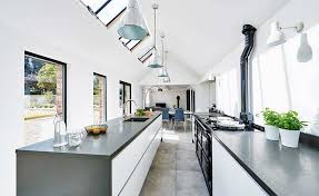 open plan kitchen ideas 15 of the best open plan kitchens homebuilding renovating