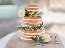 wedding cake greenery 10 simple greenery wedding cake decor ideas mywedding