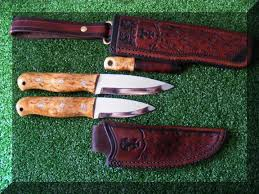 paul fenech handmade custom knives