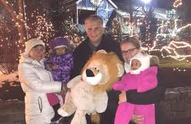 turtle back zoo light show 2017 the county of essex new jersey press release