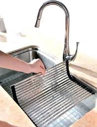 sink mats with drain hole sink protector mats kitchen sink mats with drain hole photo kitchen