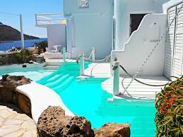the little magpie mykonos baby kivotos luxury boutique hotel