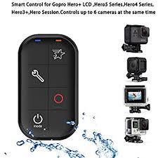 amazon go pro hero black friday amazon com gopro smart remote camera u0026 photo
