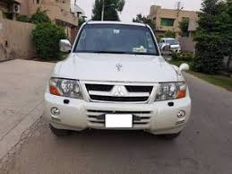 for sale in pakistan mitsubishi pajero cars for sale in pakistan verified car ads