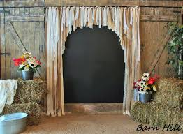 wedding backdrop burlap burlap backdrop pictures to pin on