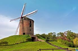 9 things to know about netherlands and its heritage windmills