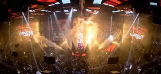Light Night Club Top 10 Las Vegas Nightclubs