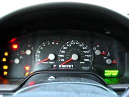 2002 ford taurus dash lights meaning ford explorer gauges flickering electrical issues youtube