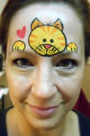 best 25 cat face paintings ideas on pinterest kitty face paint