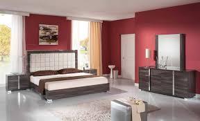 chambre couleur chaude schema de couleur pour chambre
