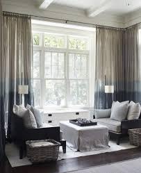 vorhänge wohnzimmer 38 ideen für gardinen und vorhänge wohnlichkeit zu hause