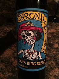 chronic cellars sofa king bueno wino 4 life weekly wine review california red blend 2013