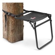 x stand portable ground tree seat tree seat