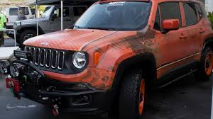 jeep aftermarket bumpers 8 aftermarket parts that prove the jeep renegade can hang morris