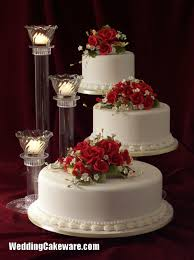 cake tier stand 3 tier wedding cake stands wedding corners