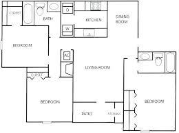 bedroom plans designs three bedroom home design simple 3 bedroom floor plans for small