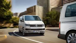 volkswagen van 2018 volkswagen commercial vehicles