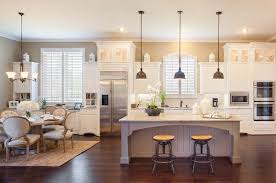 Kitchen Casual Cabinets Model Beside Highland Homes One Of The Many Gorgeous Kitchen Available If