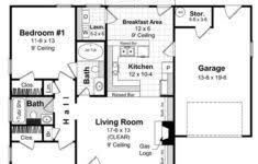 Smart Placement Chalet Floor Plans And Design Ideas • Cort Vrindt