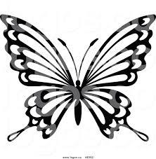 lamborghini logo black and white butterfly clip art black and white
